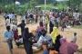 Myanmar'da zulüm, Bengal Körfezi'nde mülteciler