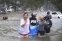 Devletin ihmali Harvey kasırgasının zararını arttırıyor