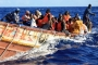2017'de Akdeniz'i geçmeye çalışan 2,776 mülteci öldü