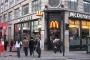 McDonald's işçileri İngiltere tarihinde ilk kez grevde