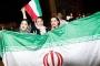 İranlı kadınların maç bileti sevinci kısa sürdü