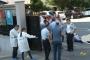Okul bahçesinde servisçi çatışması: 1 ölü