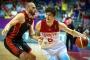 Türkiye Avrupa Basketbol Şampiyonası'nda son 16'ya kaldı