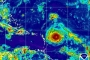 Karayipler'de Irma Kasırgası alarmı