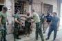 Suriye ordusunun Deyrezzor harekatı sürüyor