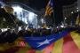 Katalonya Parlamentosu, referandum yasasını kabul etti