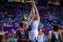 Basketbol Şampiyonası son 16 turunda ilk gün tamamlandı
