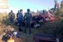 Katliam gibi trafik kazaları: 5 kentte 20 ölü