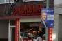 Almanya sokaklarında 'Türkiye dostlarına oy verin' afişi
