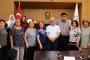 MHP'de istifalar sürüyor: Dinar'da 26 kadın istifa etti