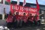 Tekno Maccaferri'de grev 41'inci gününde