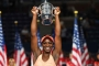 Amerika Açık'ta şampiyon Sloane Stephens