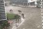 Irma Kasırgası Miami'yi sular altında bıraktı