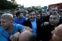 Saakaşvili,Ukrayna sınırını izinsiz geçti