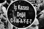 Bakırköy'de iş cinayeti: Üzerine beton düşen işçi öldü