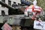 Almanya'da Türkiye'ye silah satışı tartışılıyor