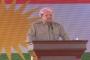 Barzani'den istifa: Görev süremin uzatılmasını istemiyorum