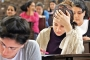Üniversiteye giriş sınavında 15 dakika kuralı sona erdi