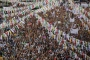 Diyarbakır'da 'Vicdan, Adalet ve Demokrasi Mitingi'
