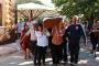 Hatun Tuğluk'un cenazesine saldırıda 3 kişi tutuklandı