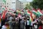 IKBY'nin bağımsızlık referandumuna kuşatma