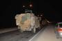 İdlib sınırı ısınıyor: Karşılıklı askeri sevkiyat