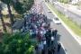 'Fındık için adalet' yürüyüşü başladı