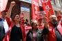 Çerkezoğlu: 'Taşeronu seçim malzemesi yapmaktan vazgeçin'
