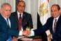 Netanyahu ve Sisi ilk kez kameraların karşısında