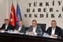Türk Telekom'da sözleşme imzalandı