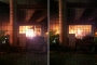 Metro istasyonunda yangın: İZBAN seferleri durduruldu