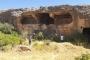 Midyat'ta 1300 yıllık kaya manastırına sahip çıkma çağrısı