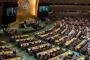 BM Genel Kurulu'nda tehdit eden edene