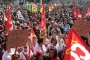 Fransa'da işçilerden Macron'a ikinci uyarı