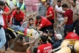 Adana'da inşaatta göçük: 2 işçi yaralı