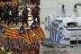 İspanya polisine Katalan limanlarında geçit yok!
