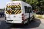 Diyarbakır'da öğrenci servisiyle minibüs çarpıştı: 7 yaralı