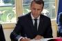 Macron Çalışma Yasası Reformu'nu onayladı
