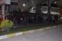 Elmalı'da 600 kişilik ırkçı grup Suriyeli avına çıktı!