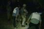 'Dur' ihtarına uymayıp 2 polisi yaraladı, ormana kaçtı