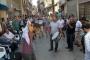 Saya işçileri Adana'da derneklerinin açılışını yaptı