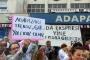 Adapazarı Tren Garının kapatılması protesto edildi