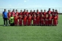 Yüksekova'da ilk kadın futbol takımı kuruldu