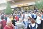 Mersin'de umut bostanı 'Kültürhane'nin açılışı yapıldı