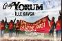 Grup Yorum'dan yeni albüm: İlle kavga