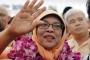 Singapur'un yeni devlet başkanı başörtülü bir Müslüman kadın