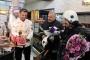 Bursa'da İtfaiyecilik Haftası sahte ihbarla kutlandı