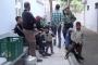 Ayvalık'ta 52 mültecinin geçişi engellendi
