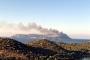 Yunanistan'a bağlı Meis Adası'nda yangın