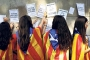 İspanya Katalonya hükümetini feshetti